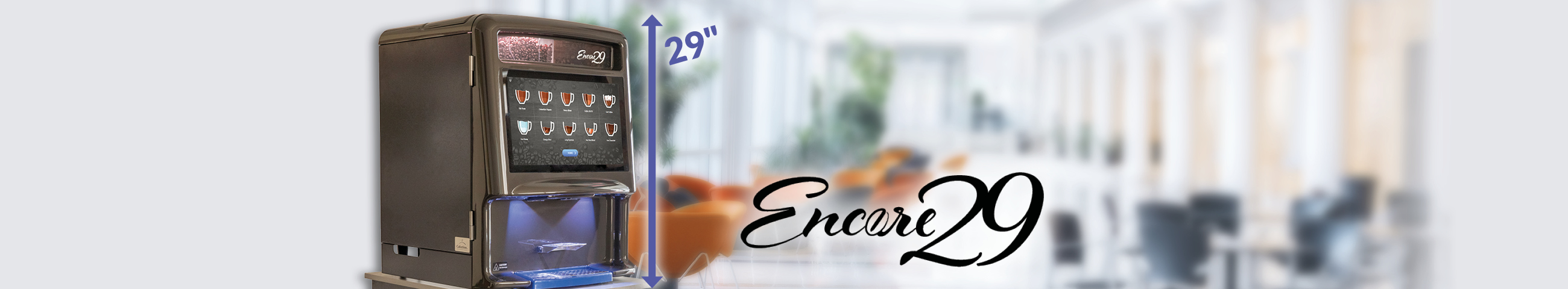 The New Encore 29