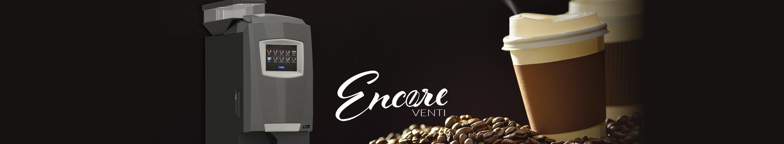 The Encore Venti